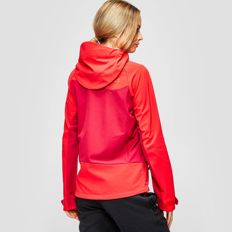 Jack Wolfskin Gravity Flex Women's Jacket