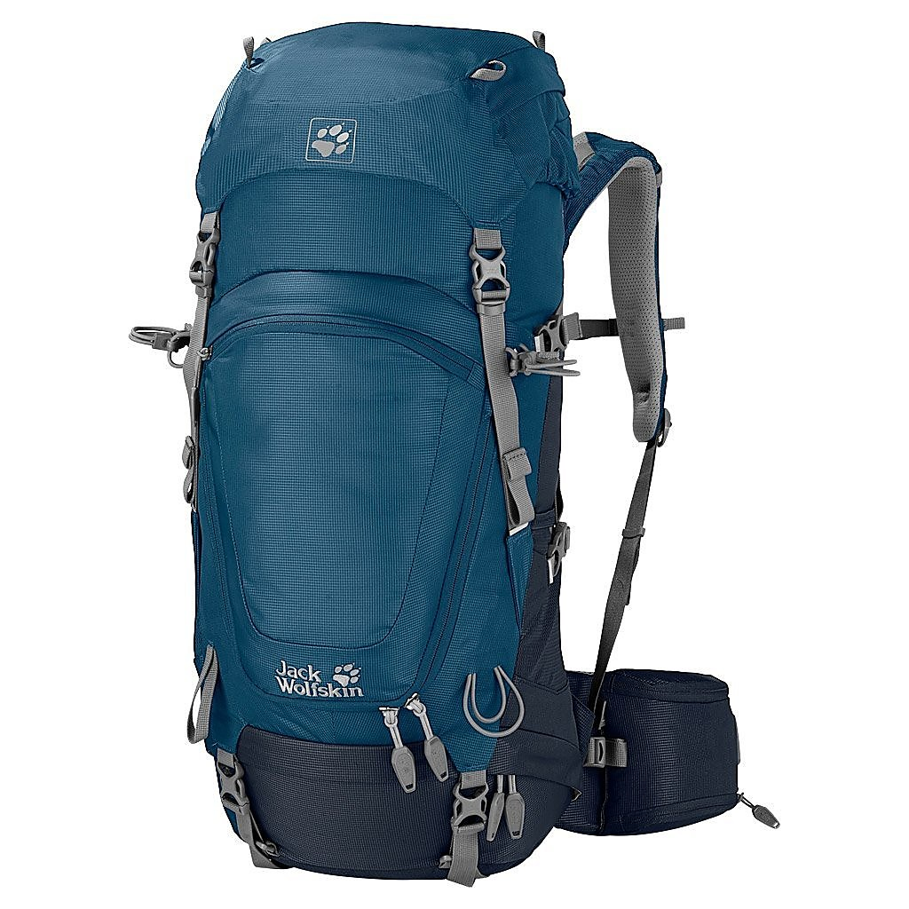 Jack Wolfskin Highland Trail 36 Hiking Backpack
