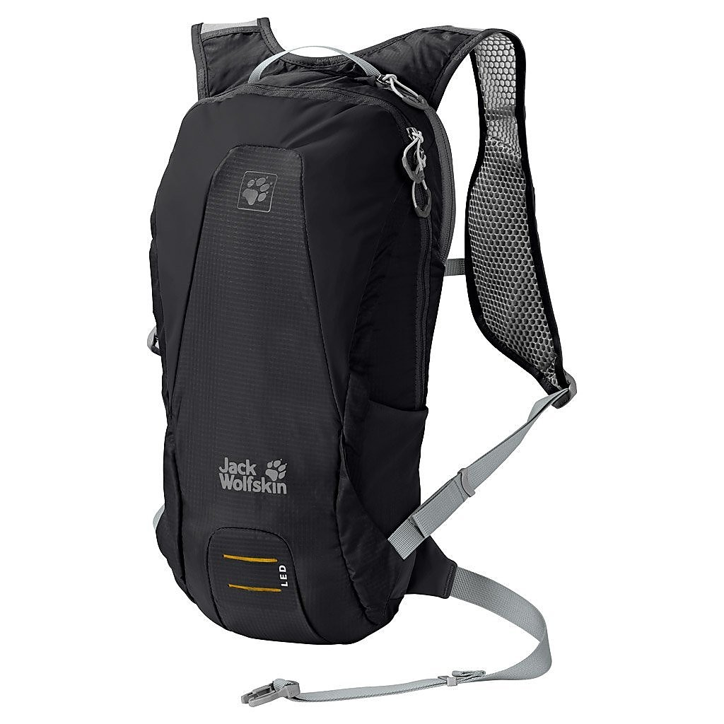 Jack Wolfskin Speed Liner 7.5 Bike Backpack