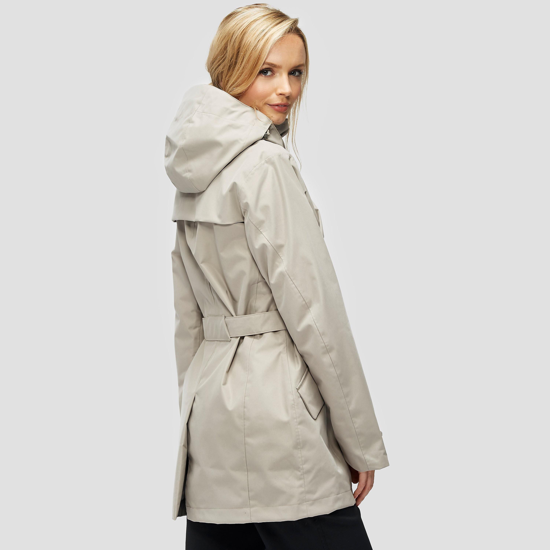 Jack Wolfskin Muconda Ladies Hardshell Jacket