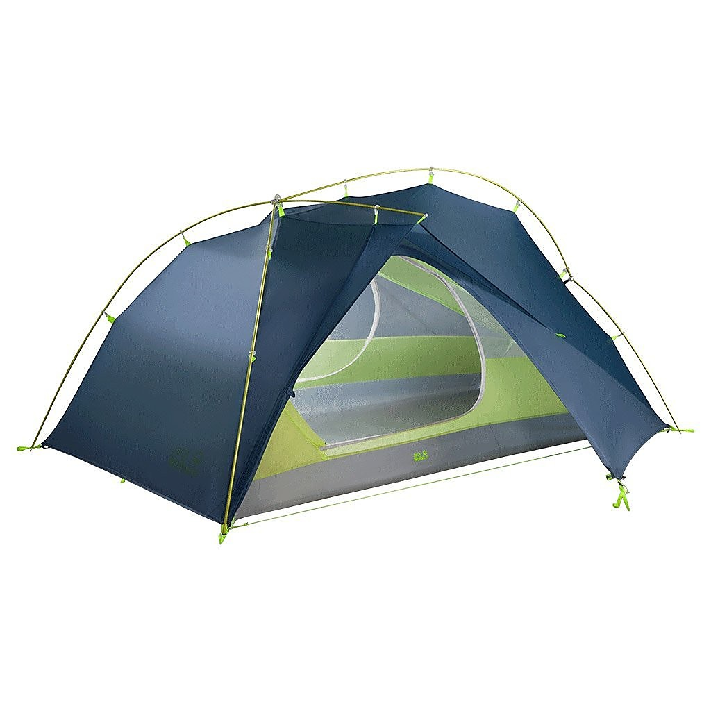 Jack Wolfskin Exolight II Dome Tent