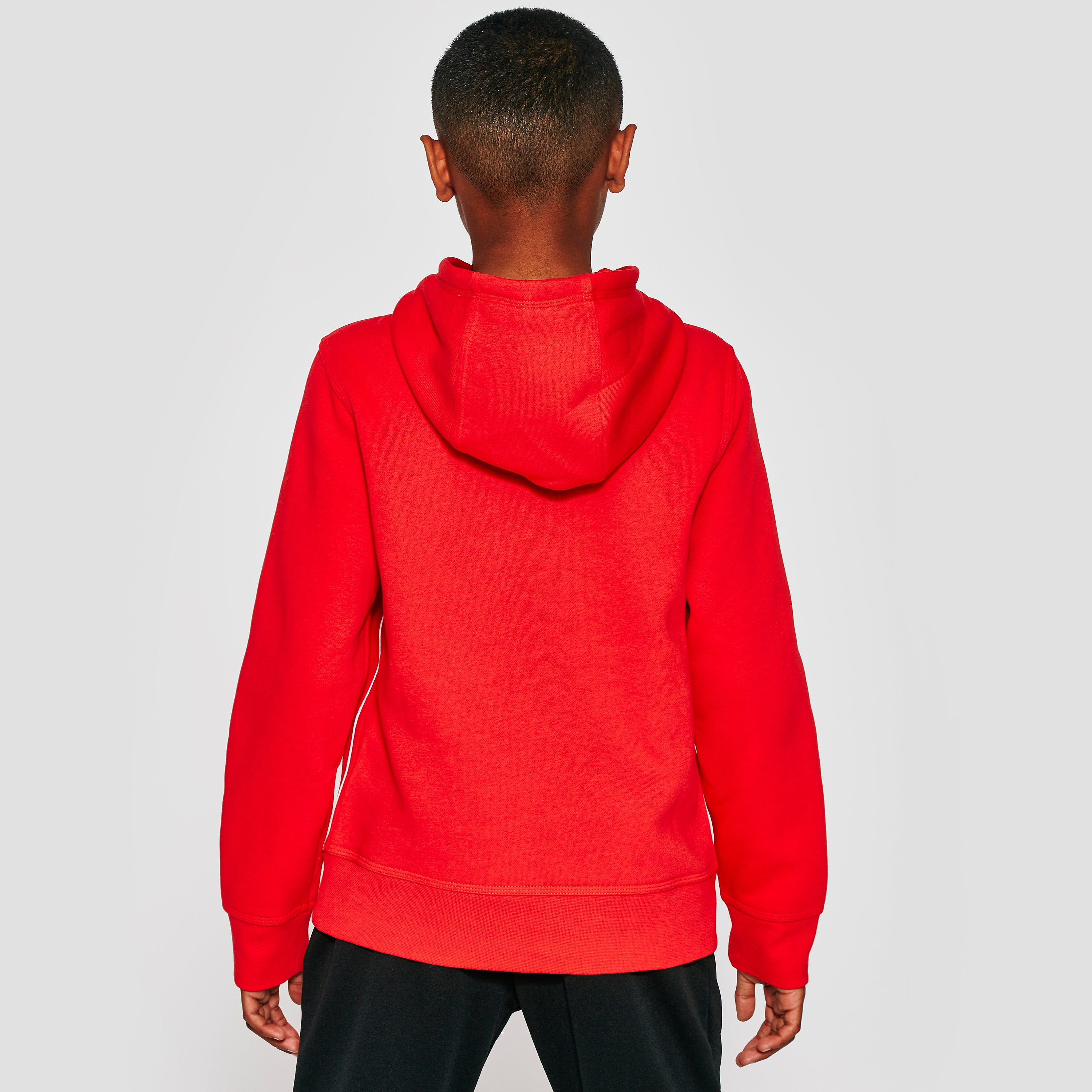 Nike England Core Junior Football Hoodie