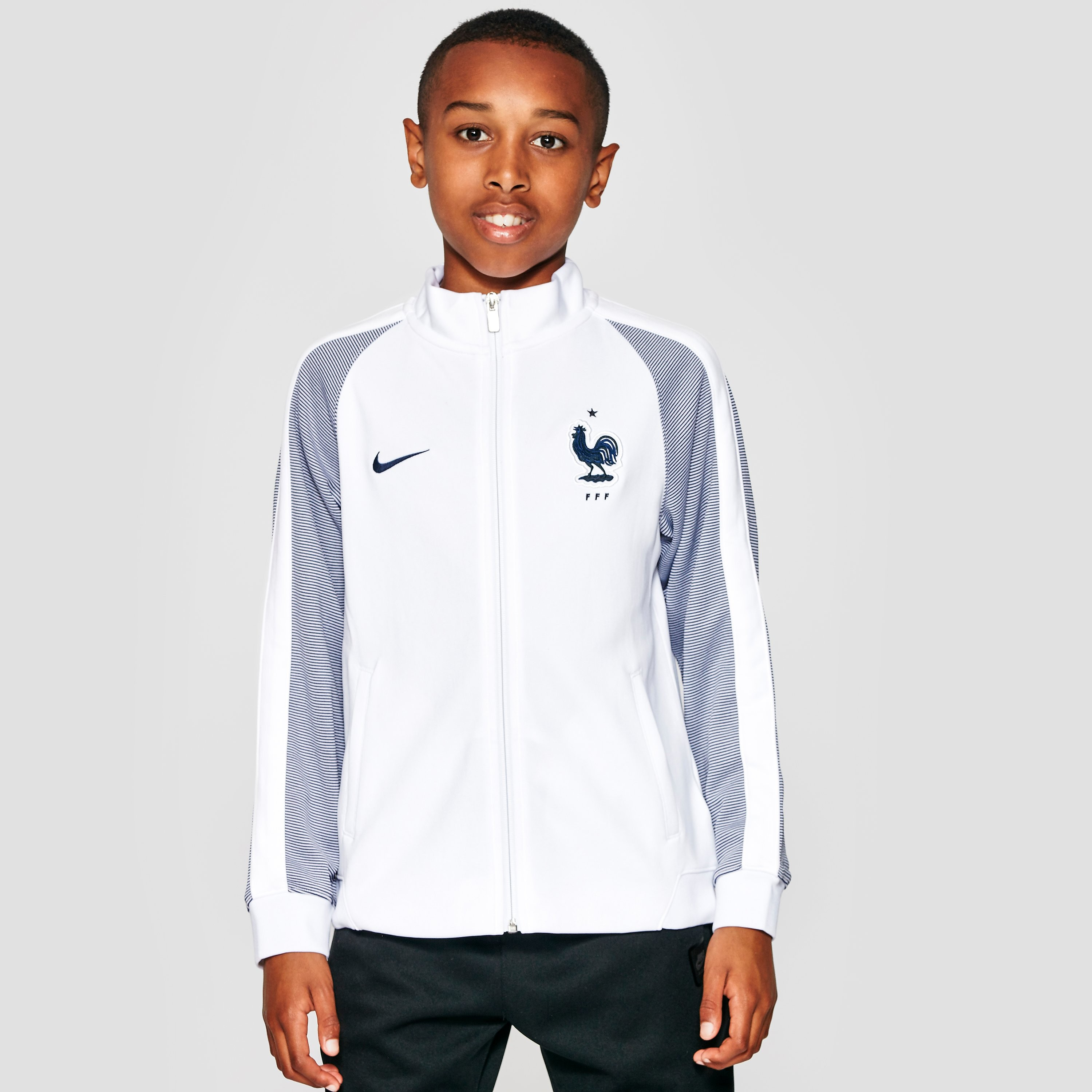 Nike Nike Junior FFF N98 Track Jacket