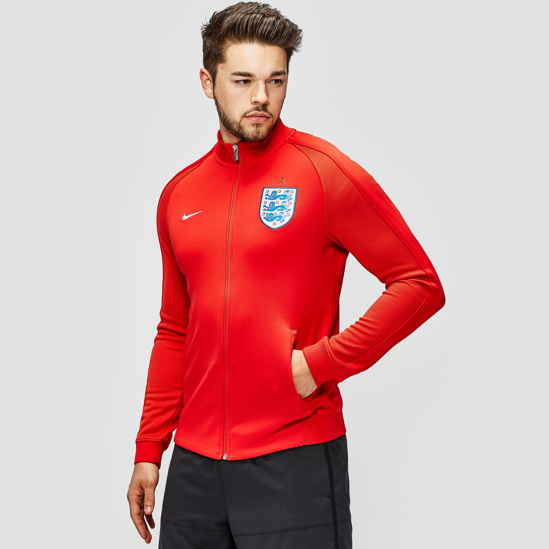 Nike NIKE England N98 Authentic