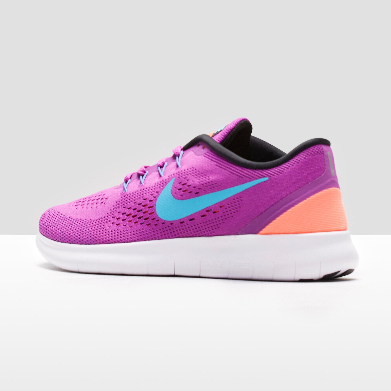 Nike Free Running Shoe