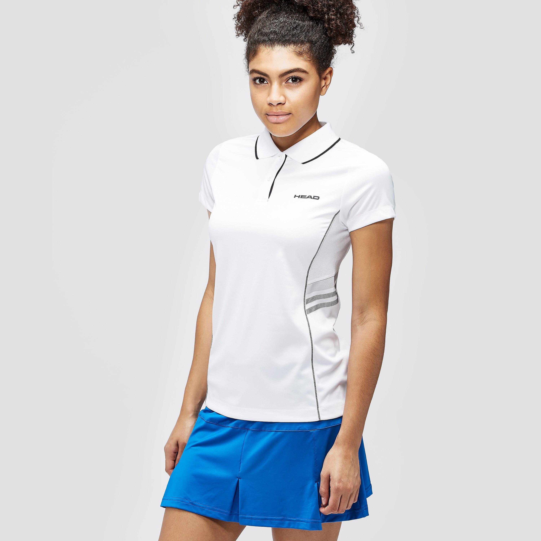 Head Club Technical Poloshirt