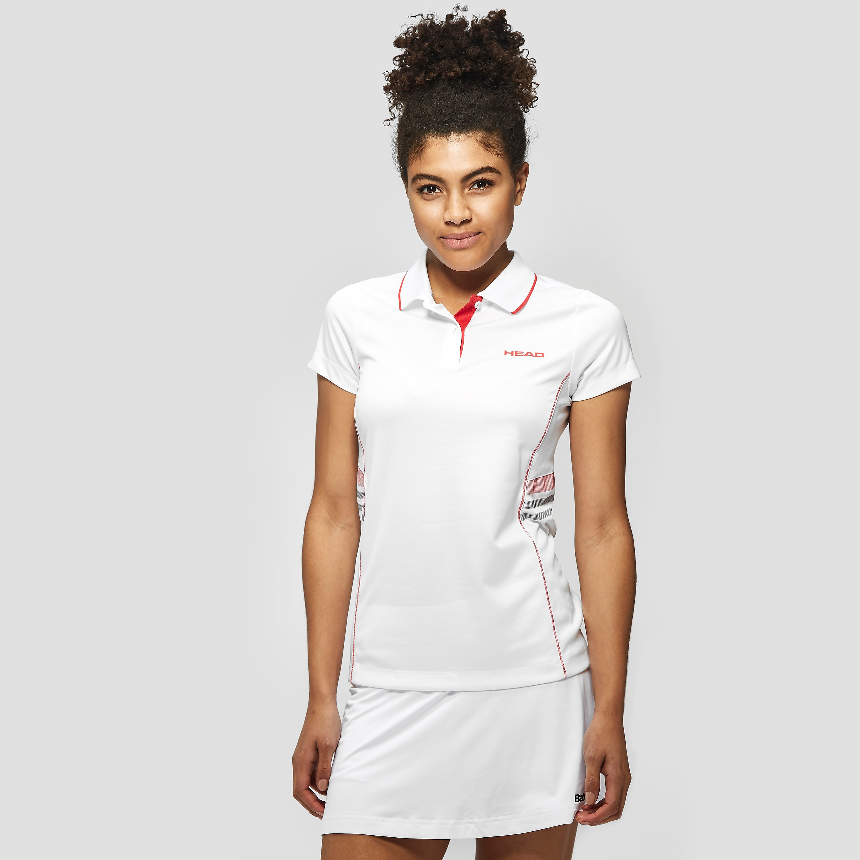 Head Club Technical Poloshirt