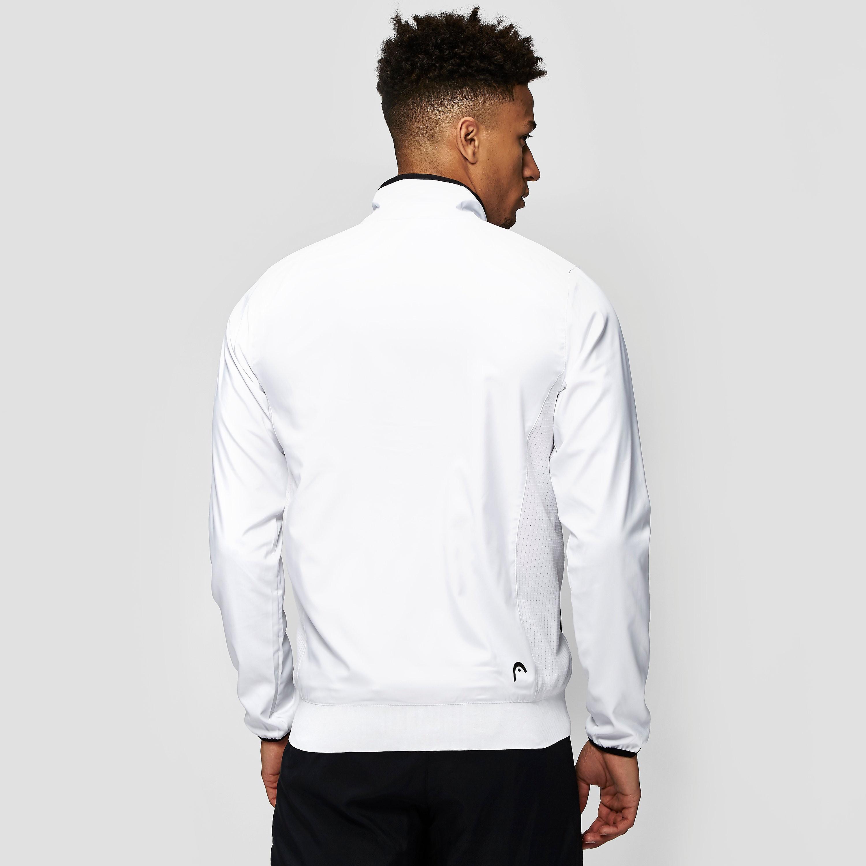 Head Club Woven Jacket