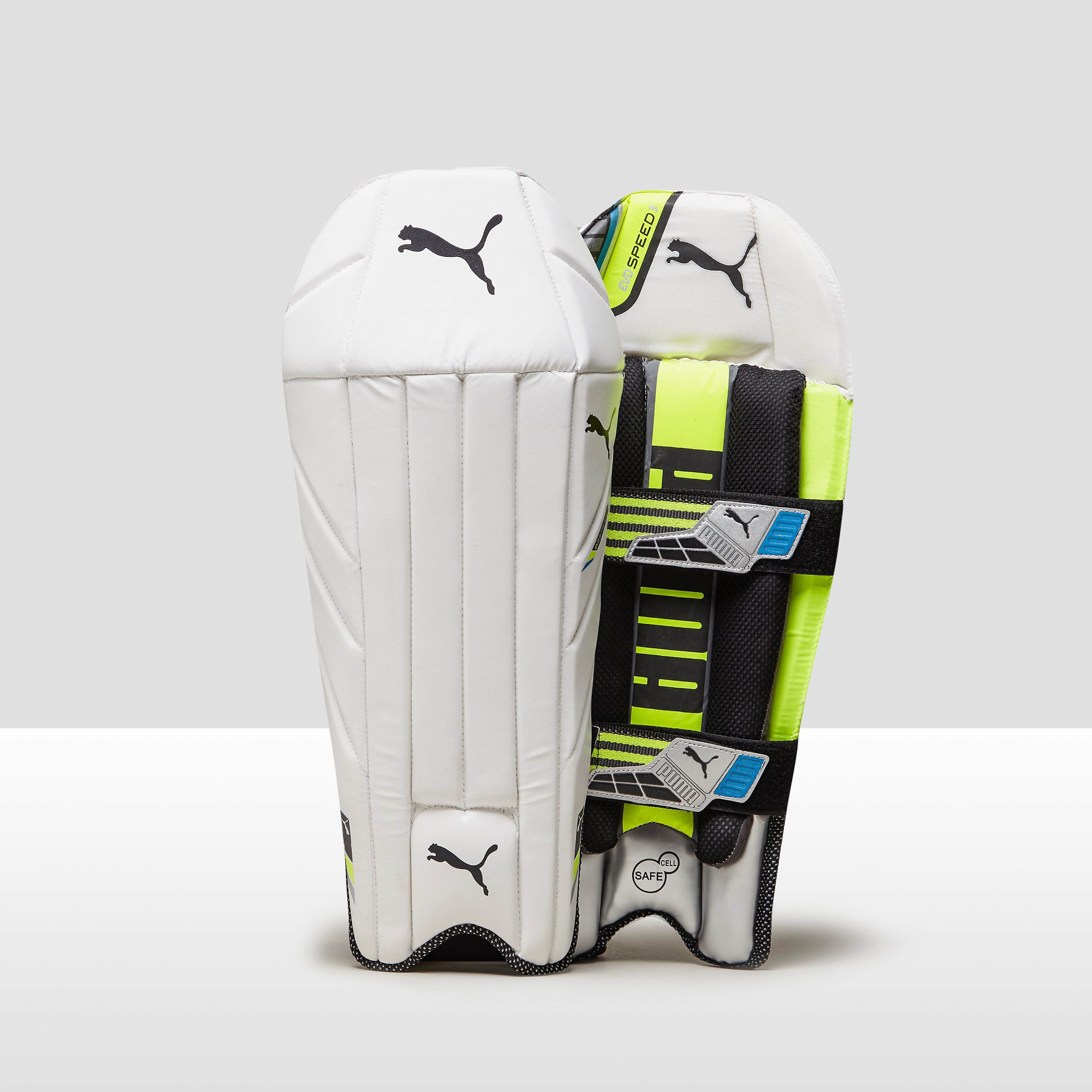 PUMA evoSpeed 3 wicket keeping pads