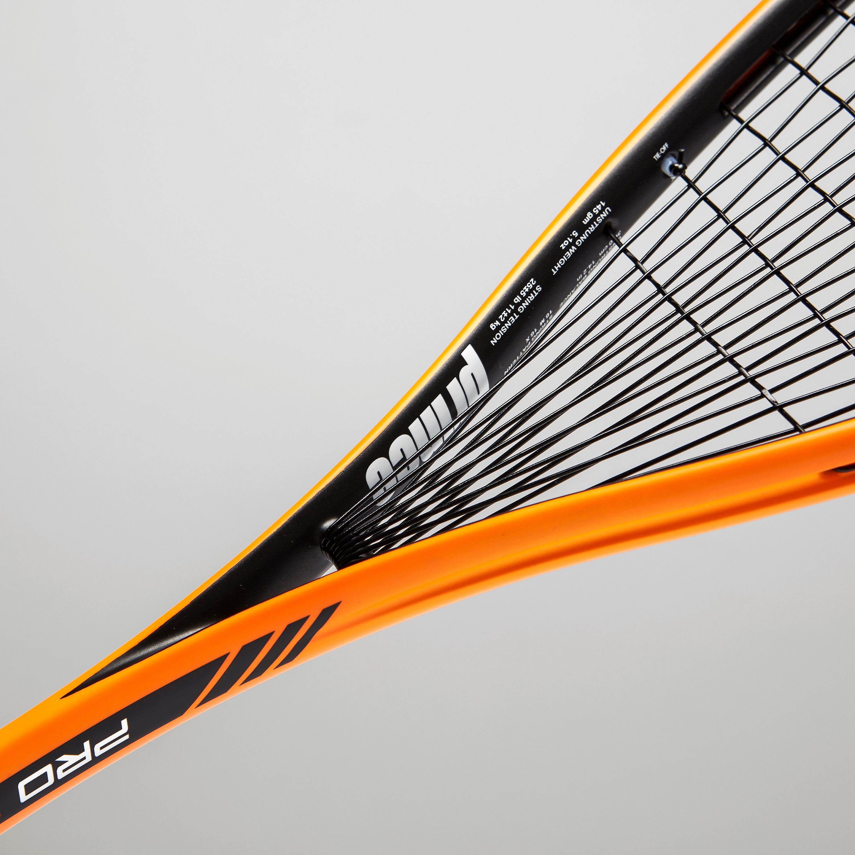 Prince Pro Rebel 850 Squash Racket