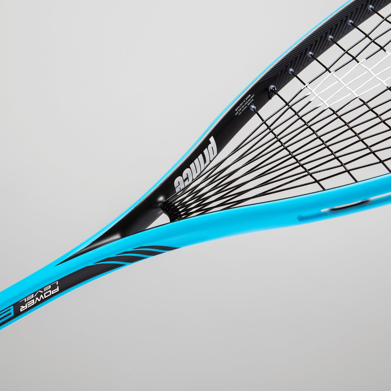 Prince Pro Shark PowerBite 650 Squash Racket