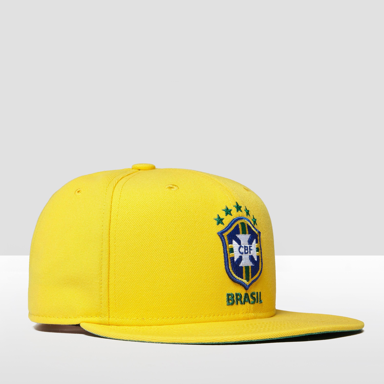 Nike Brasil CBF Core Adjustable Hat