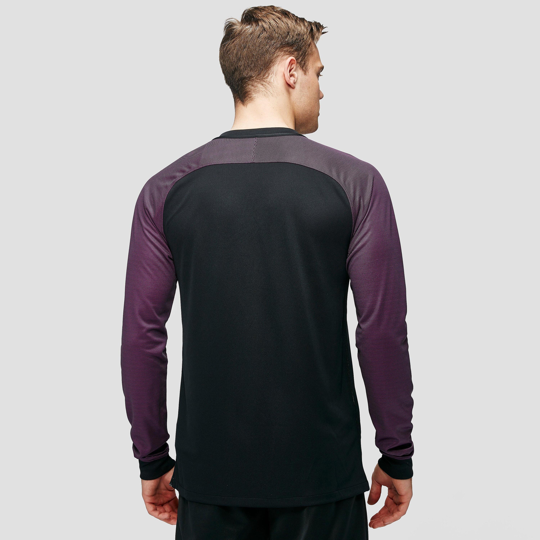 Nike England 2016 Goalkeeper Stadium Men`s Football Long-Sleeve Jersey