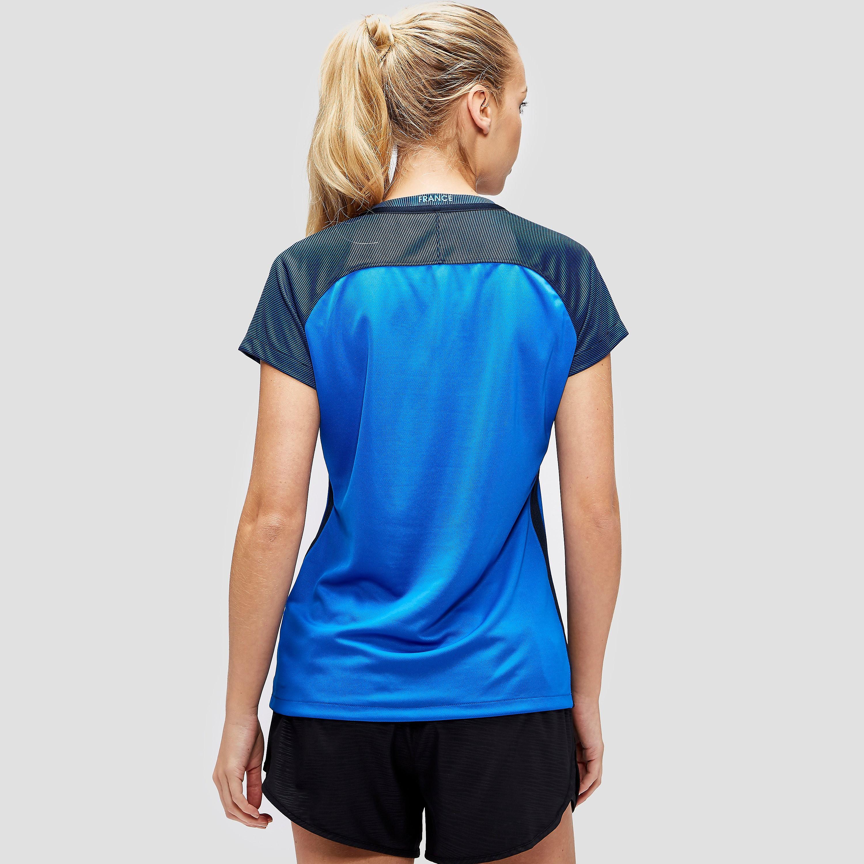 adidas France Women's 2016 Home Shirt