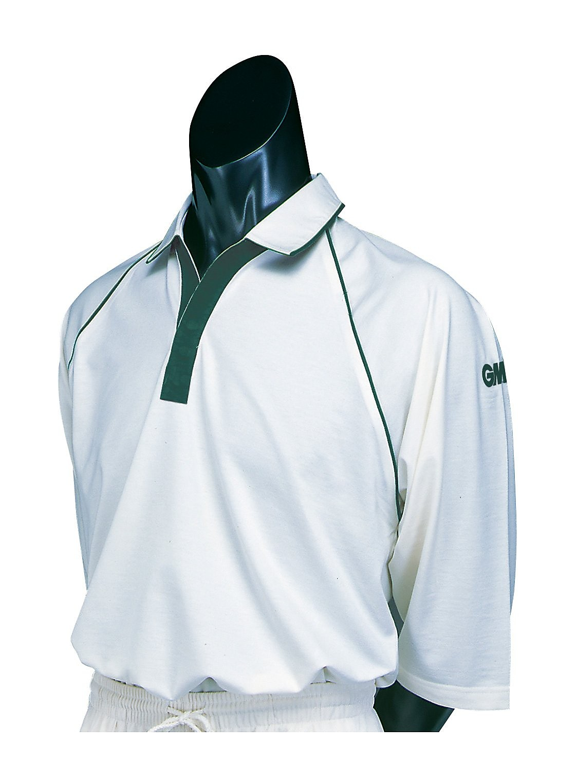 Gunn & Moore Premier Plus 3/4 Sleeve Boys Cricket Shirt