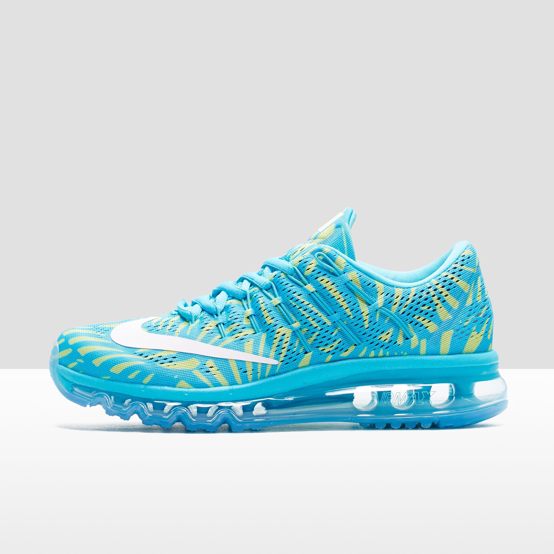 Nike AIR MAX PRINT Ladies Running Shoe