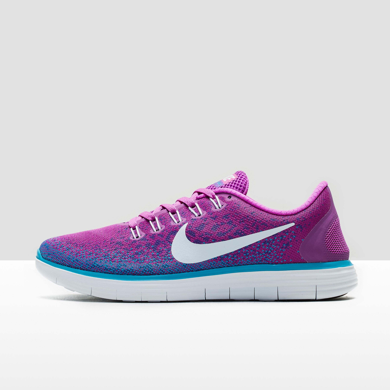 Nike Free RN Distance Women's Running Shoe