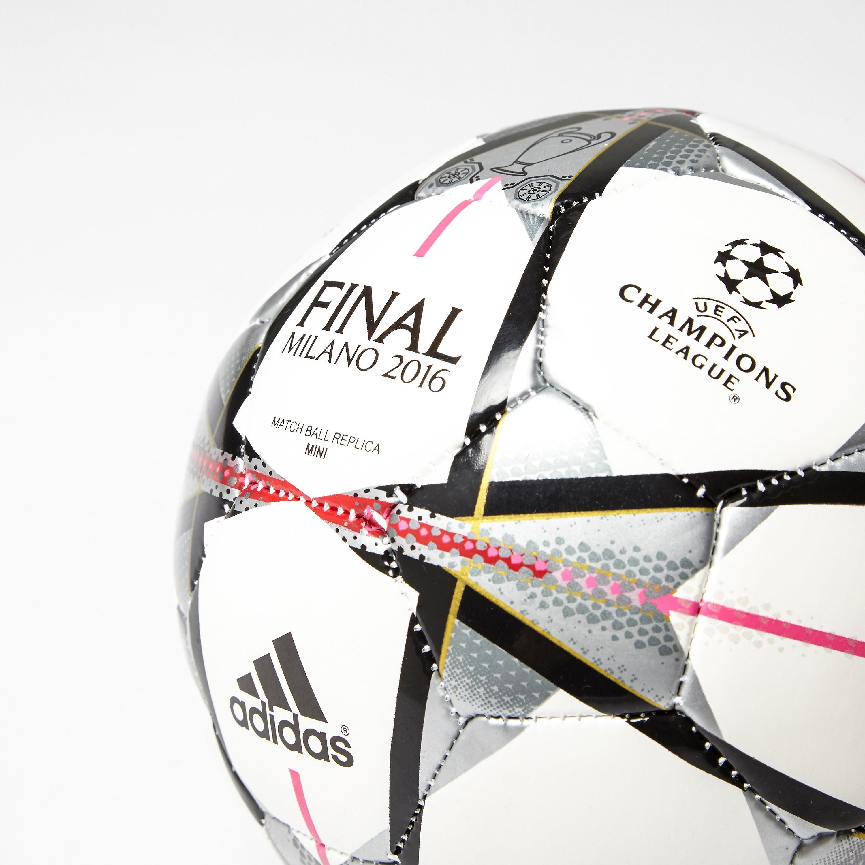 adidas FINALE MILANO 2016 MINI FOOTBALL