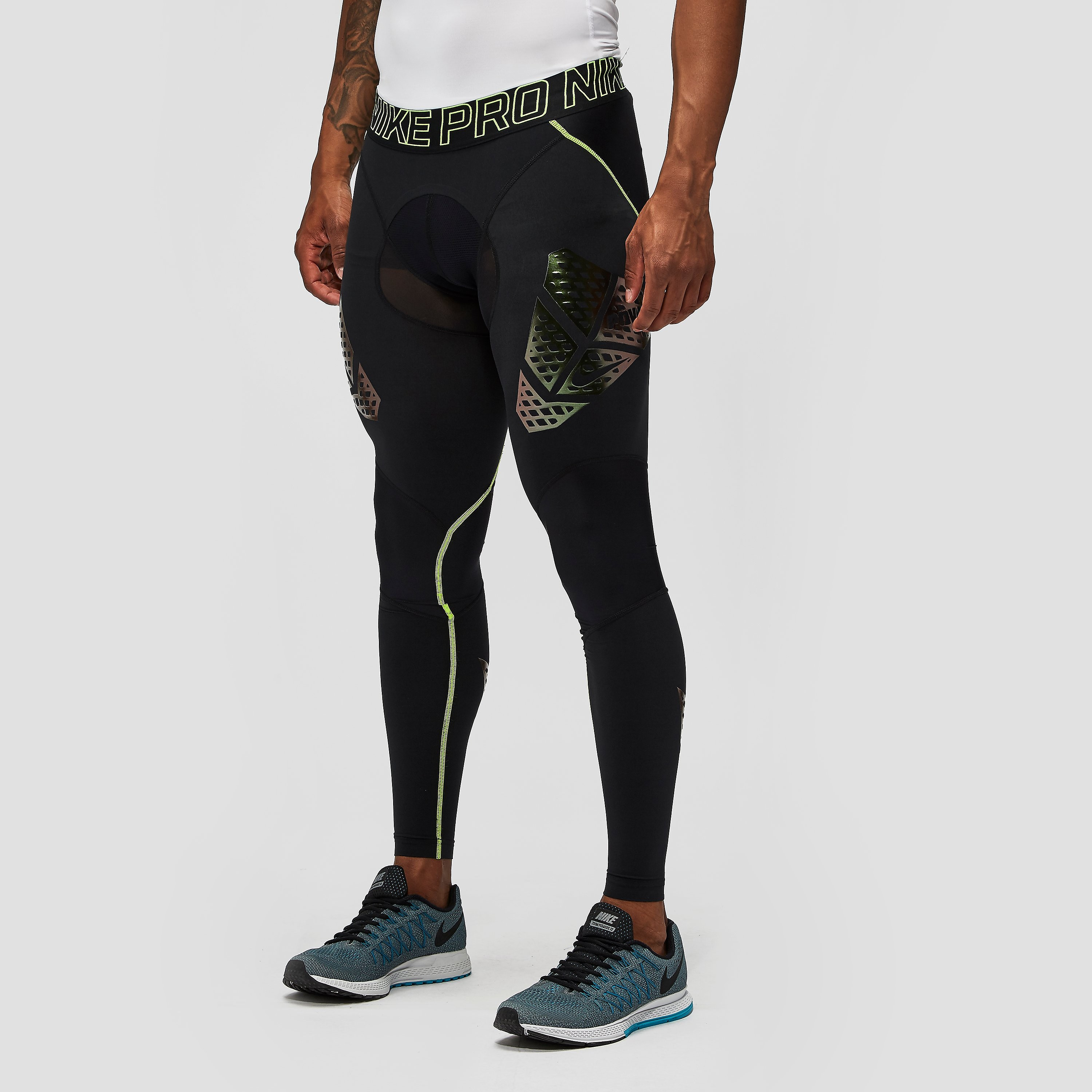 Nike Pro Recovery Hypertight Men's Compression Tight