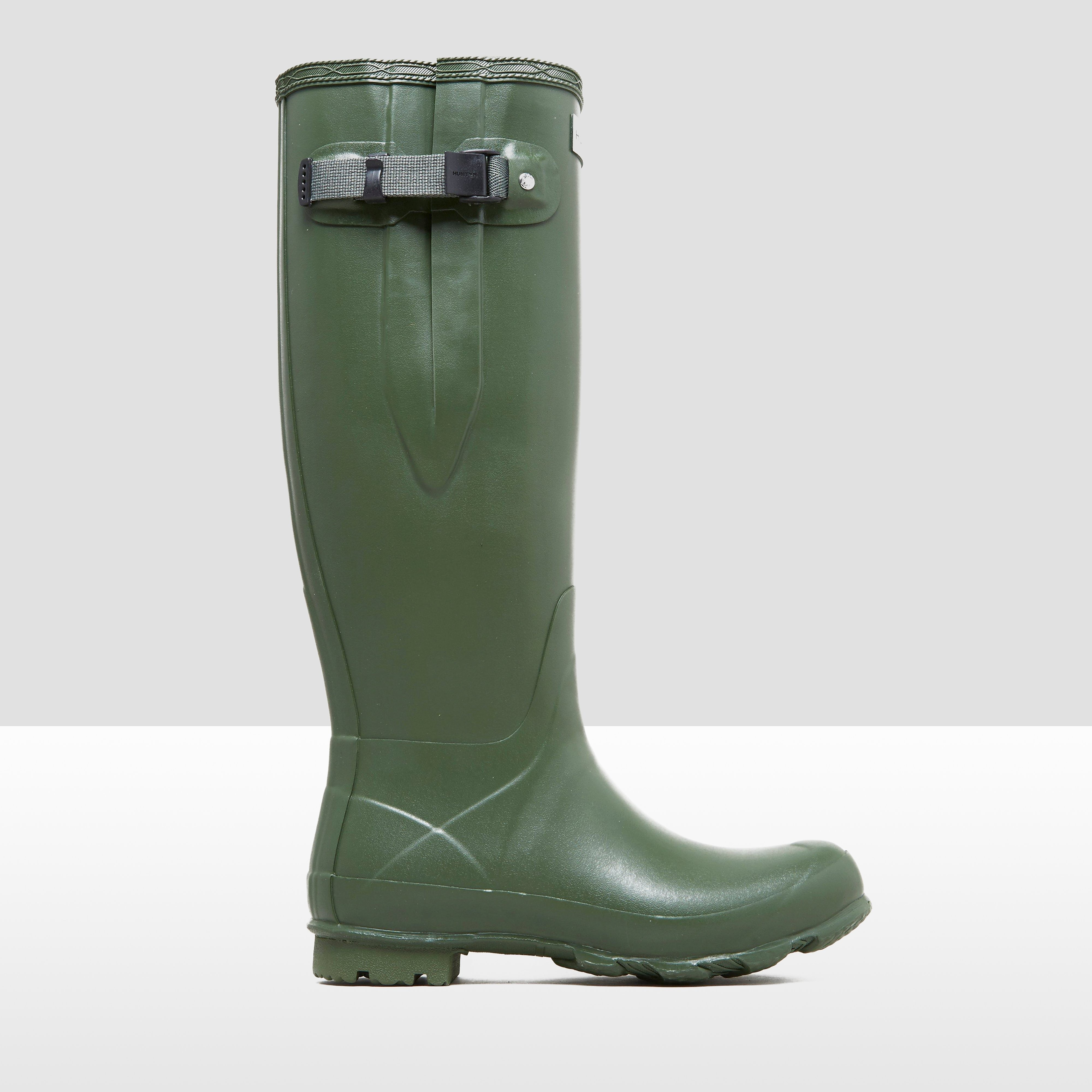 Hunter Norris Field Side Adjustable Women's Wellington Boots