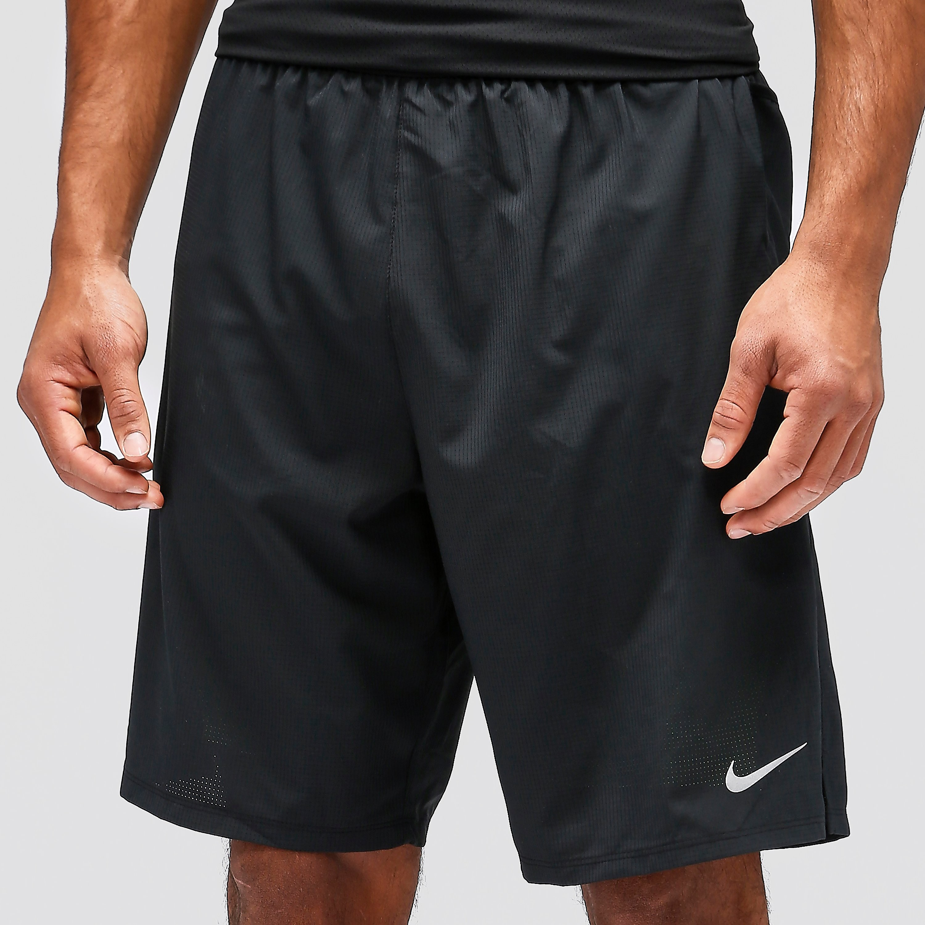 Nike Men's 9-Inch Pursuit 2-in-1 Shorts