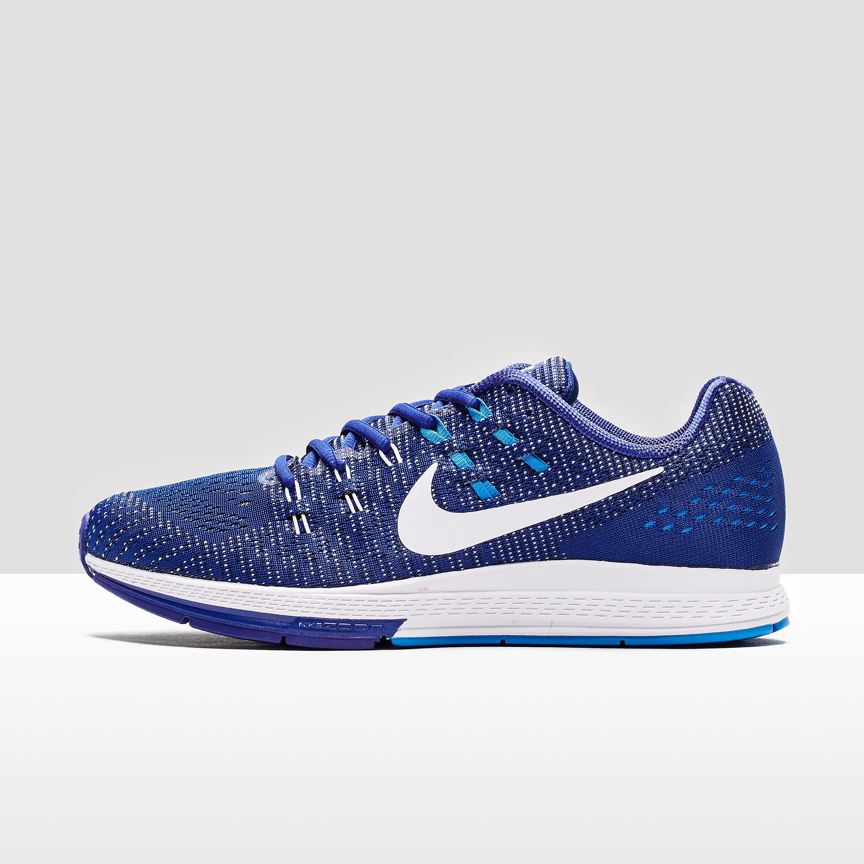 Nike Air Zoom Structure 19 Men's Running Shoe