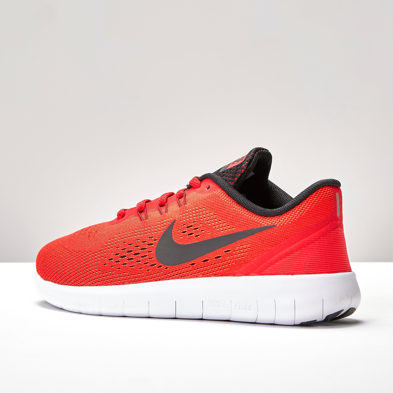 Nike Free RN Flyknit Junior Running Shoes