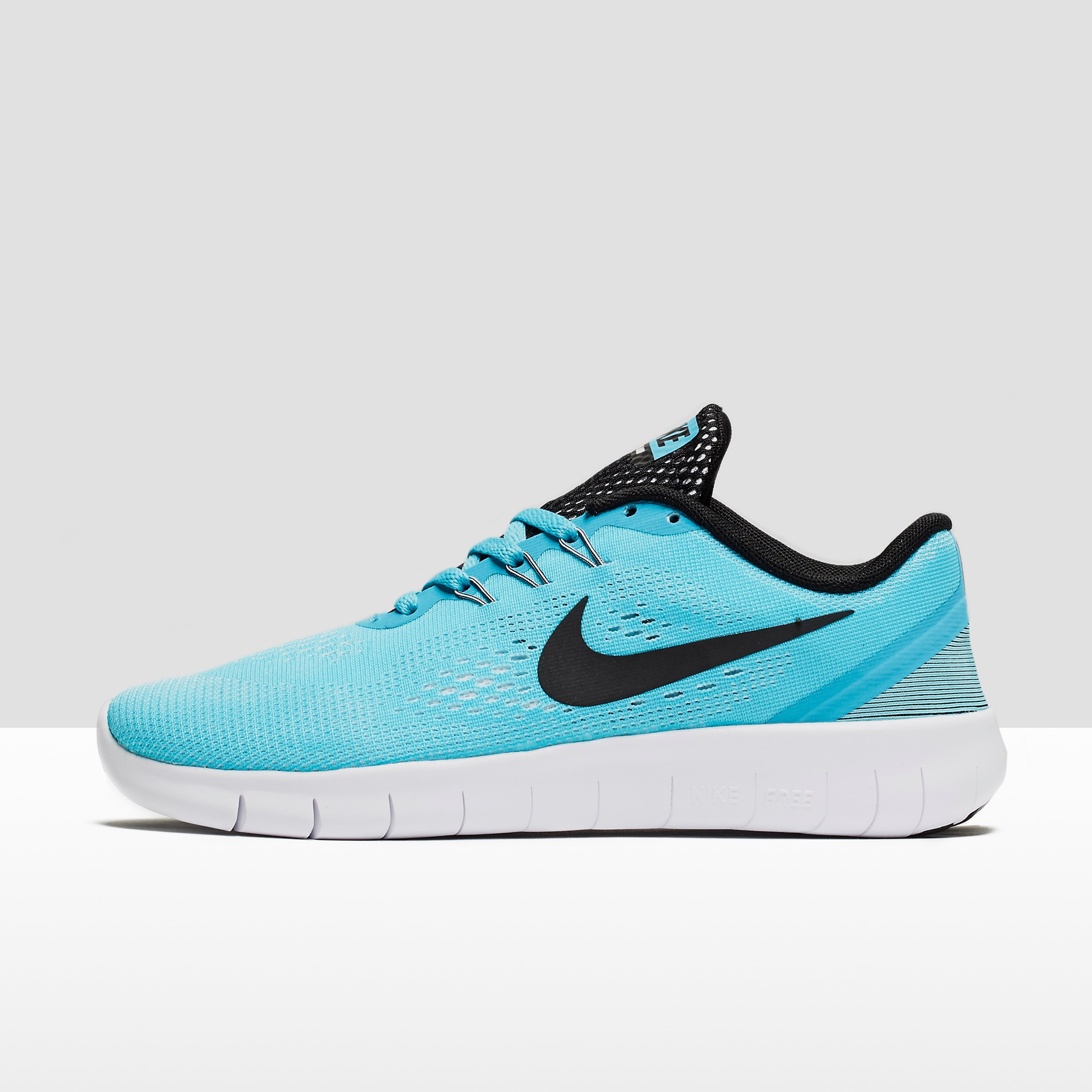 Nike Free RN Flyknit Junior Running Shoes
