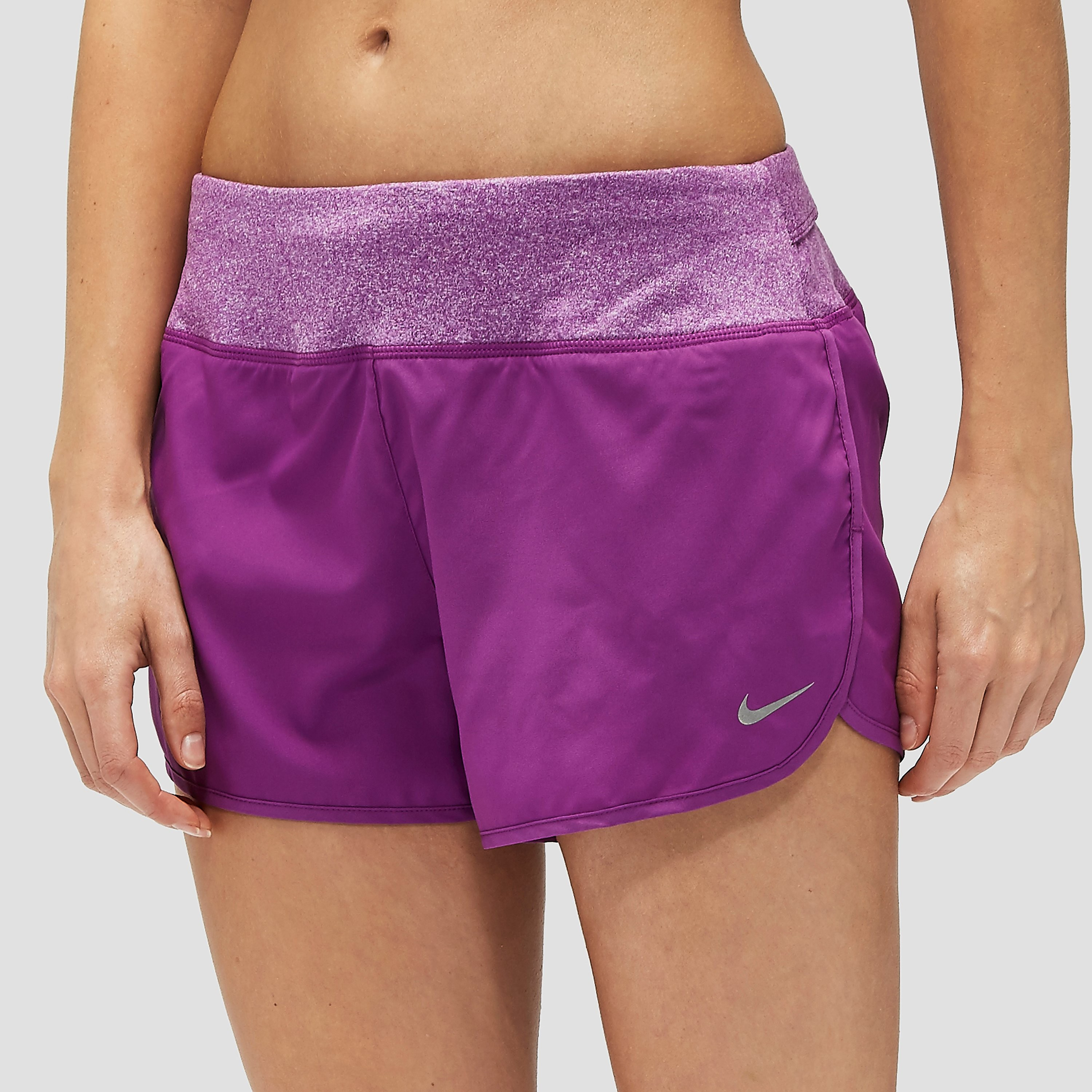 "Nike  3"" Rival Woven Ladies  Running Shorts"