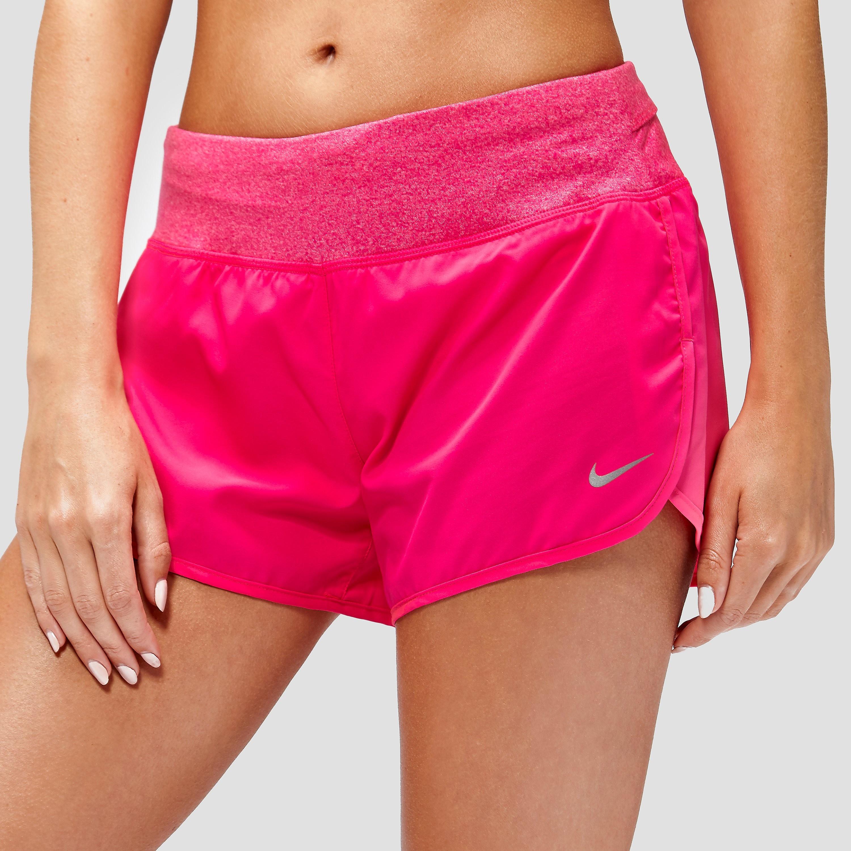 "Nike 3"" RIVAL WOVEN LADIES RUNNING SHORTS"