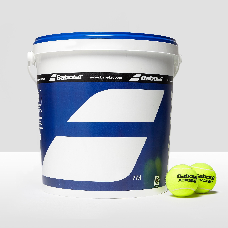 Babolat Academy Trainer Tennis Balls - 6 Dozen Bucket