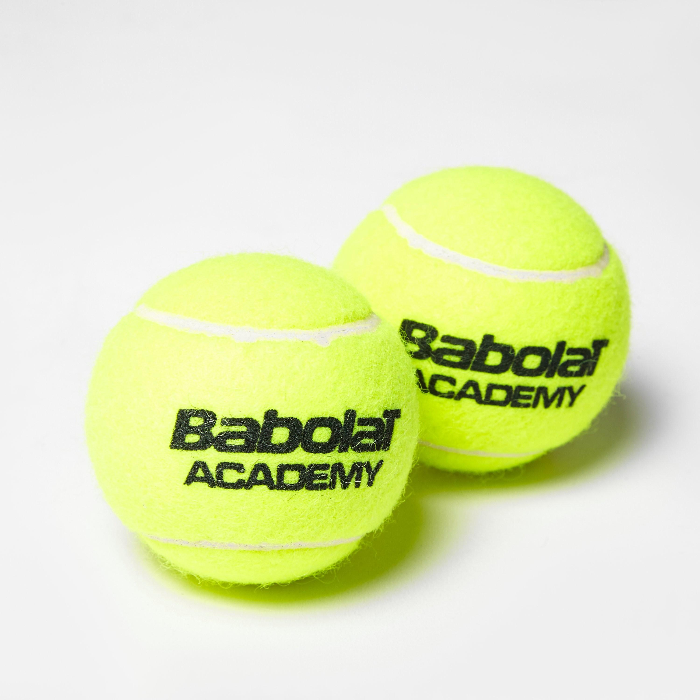 BABOLAT ACADEMY 72 TENNIS BALL BOX