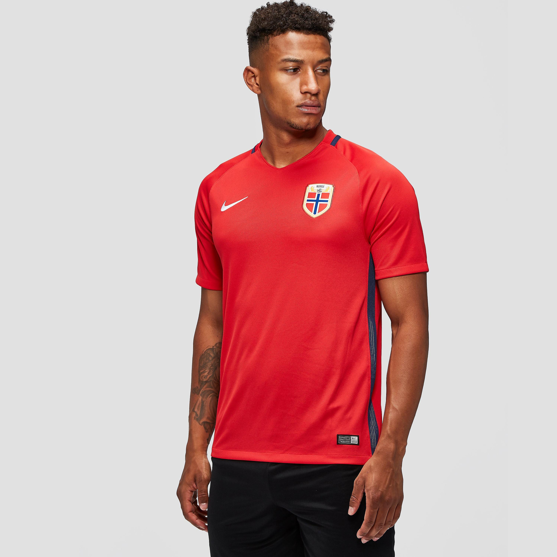 Nike Norway Stadium Jersey