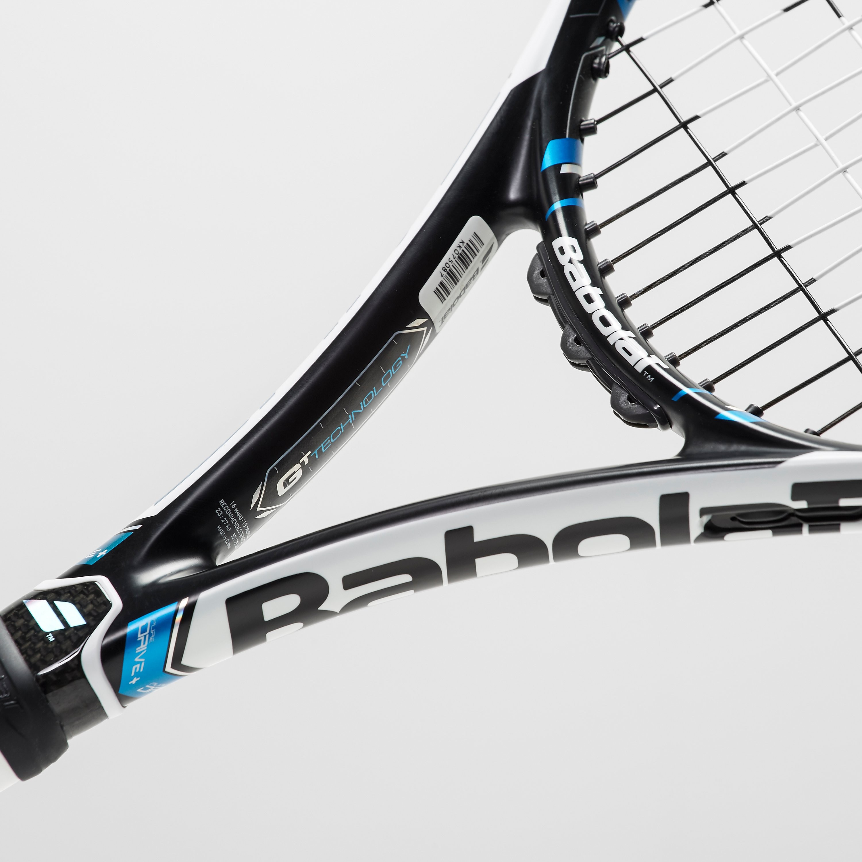 BABOLAT Pure Drive+ Tennis Racket