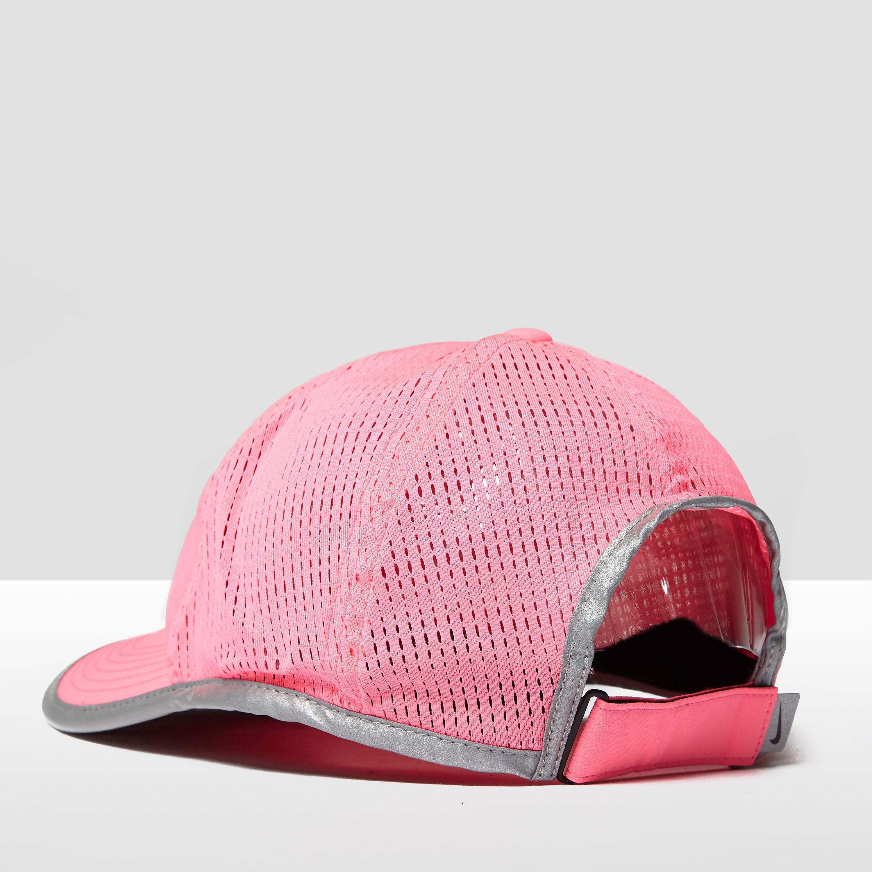 Nike WOMEN'S RUN KNIT MESH CAP