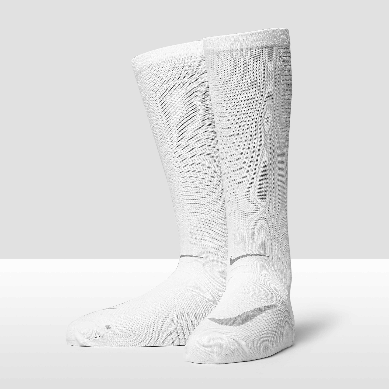 Nike Elite Run Lightweight Compression Socks