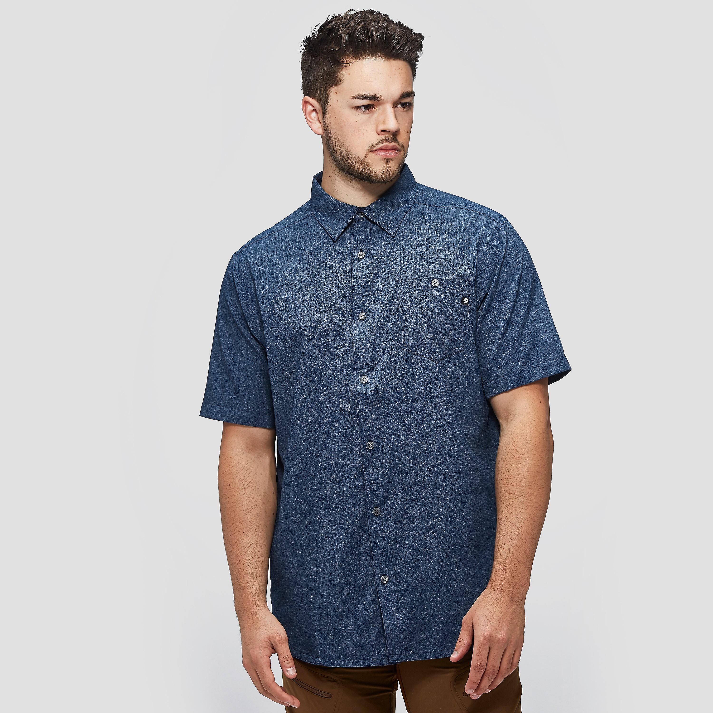 Marmot Windsheer Men's Short Sleeve Shirt
