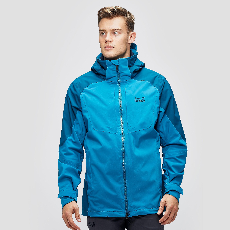 Jack Wolfskin All Terrain Flex Men's Hardshell Jacket