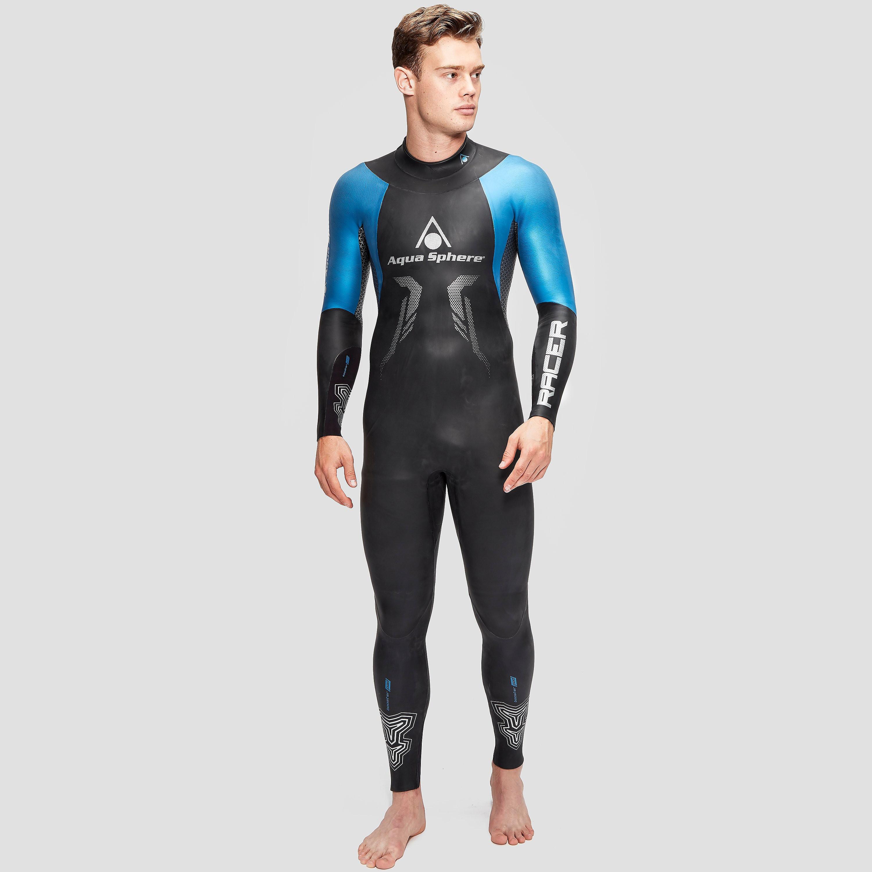 Aqua Sphere RACER BLUE/BLACK