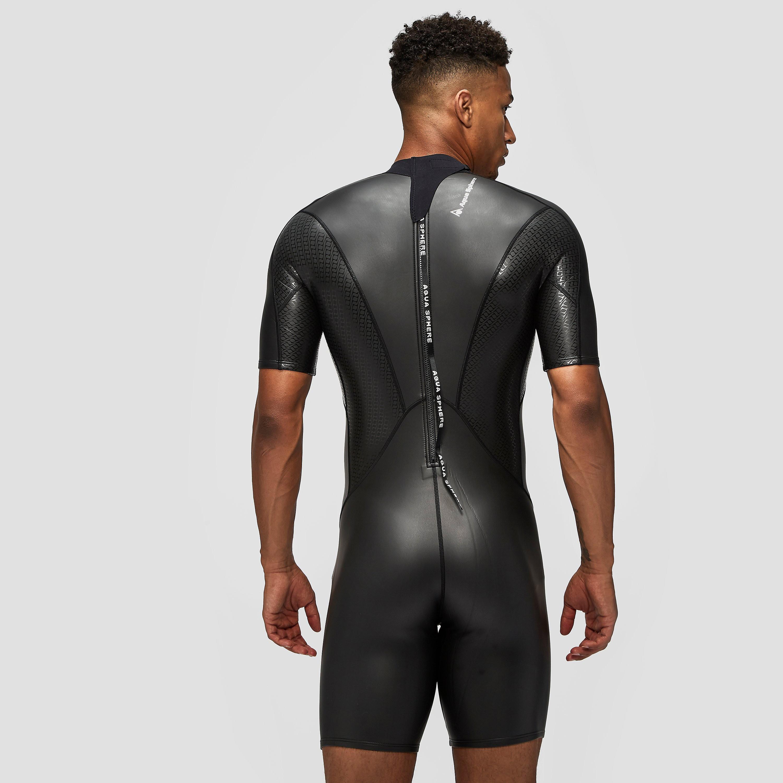 Aqua Sphere Aqua Skin Men's Shorty Wetsuit