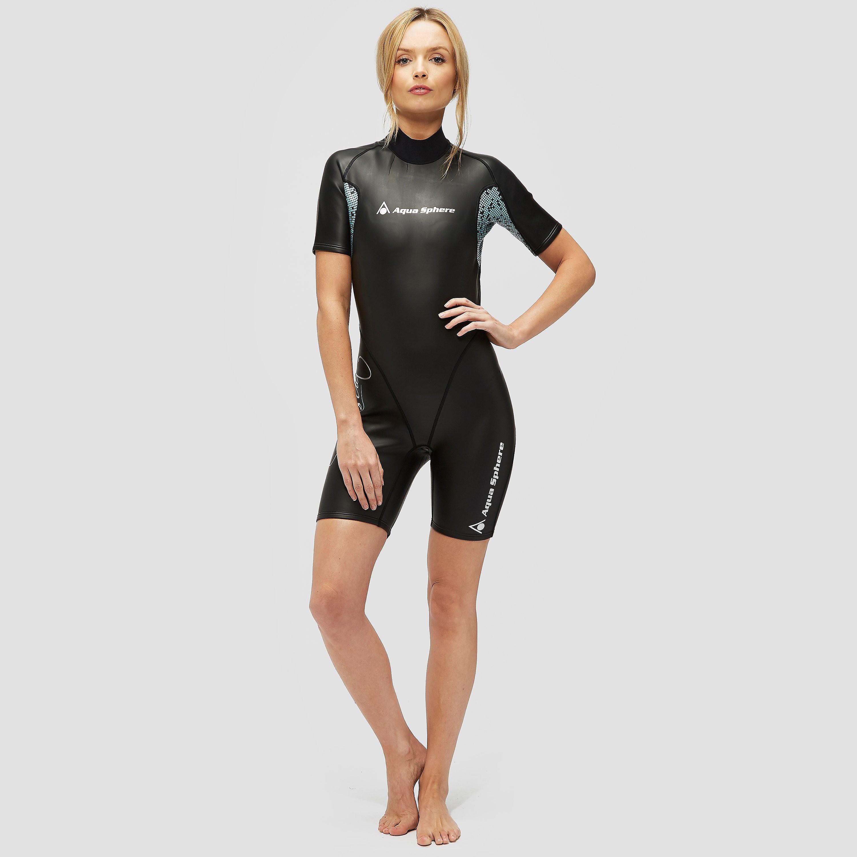 Aqua Sphere Aqua Skin Women's Shorty Wetsuit