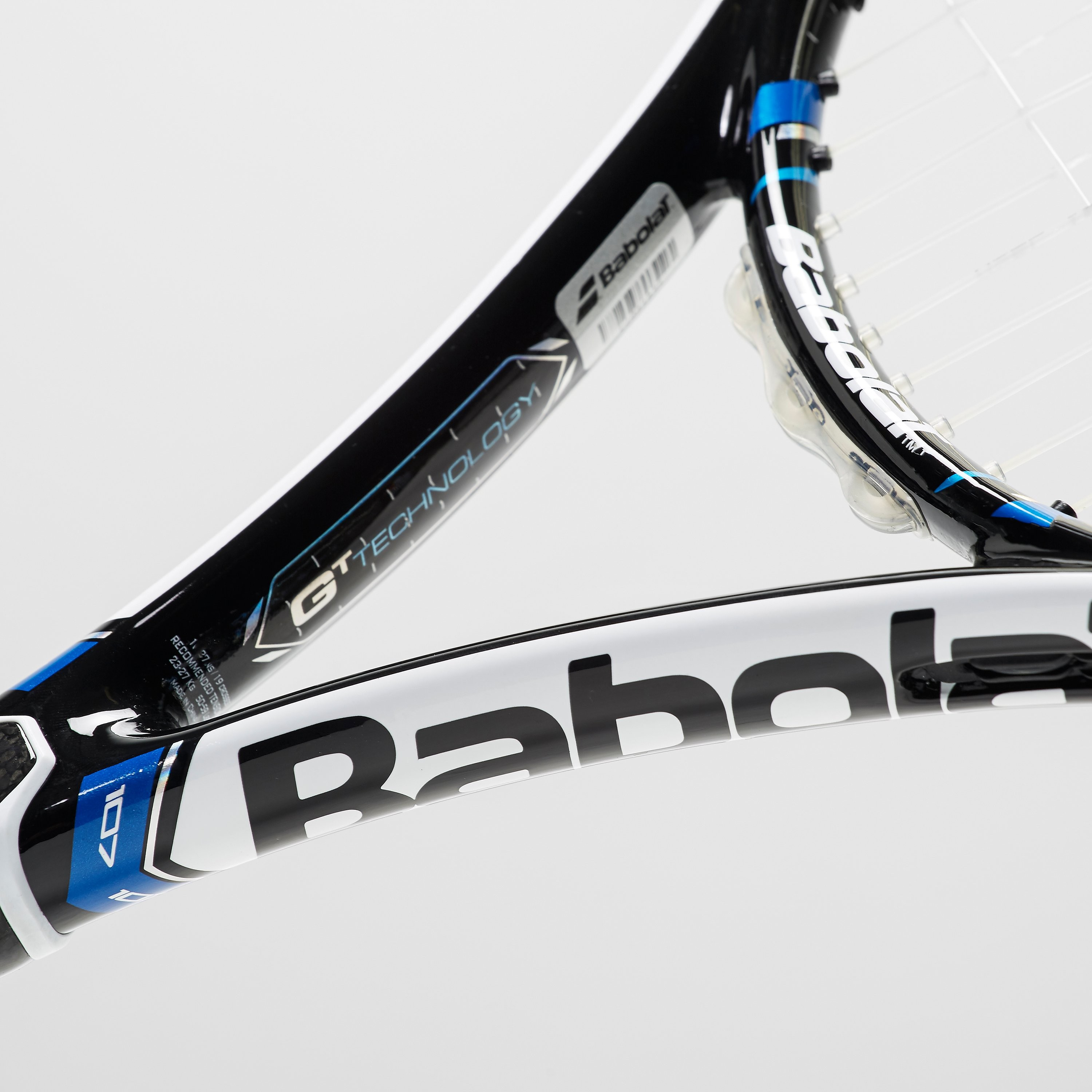 BABOLAT Pure Drive 107 Tennis Racket