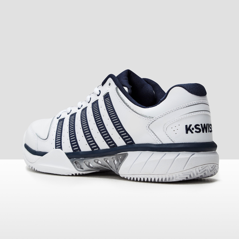 K-Swiss Hypercourt Express Leather HB Men's Tennis Shoes