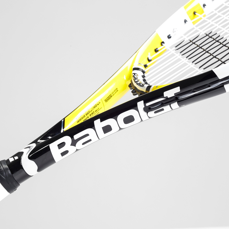 BABOLAT DRIVE TEAM TENNIS RACKET