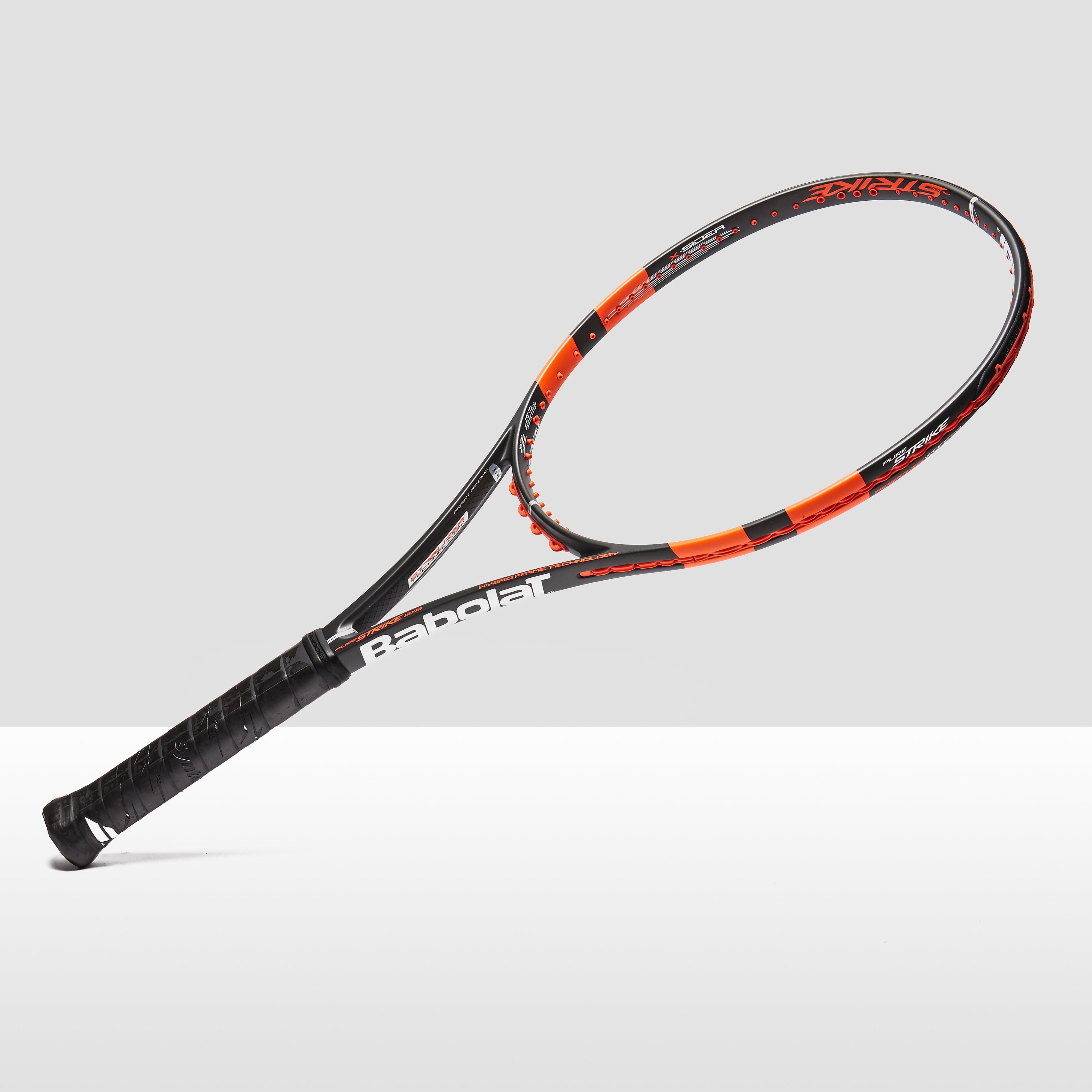 Babolat Pure Strike 16/19 Tennis Racket - Unstrung