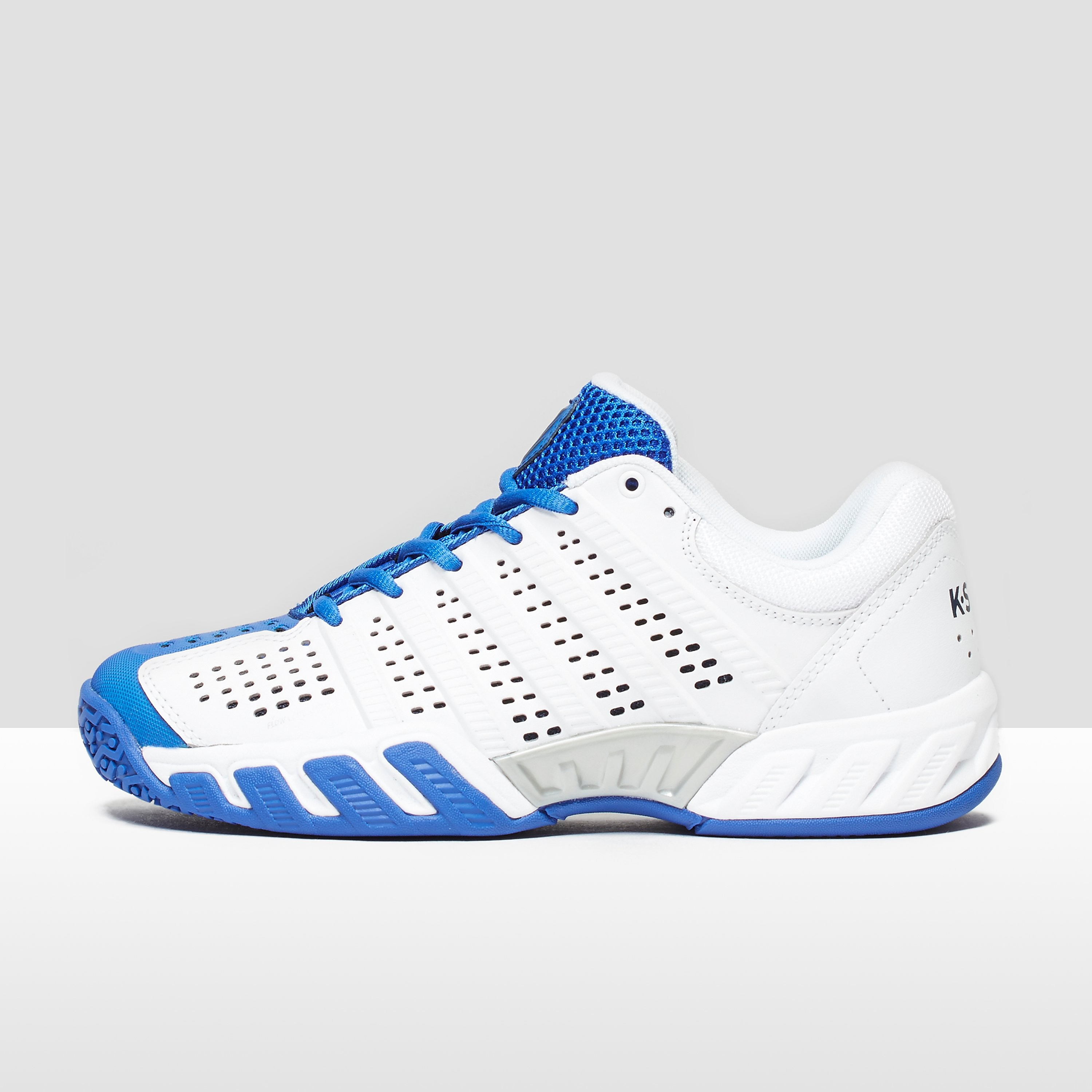 K-Swiss Bigshot light 2.5 omni junior tennis shoes