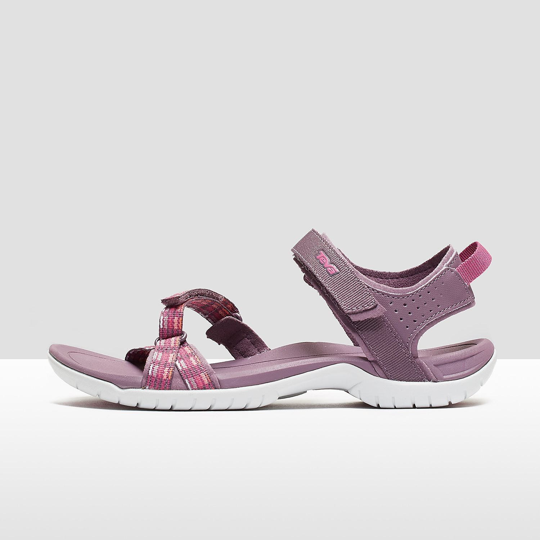 Teva Verra Modern Stripe Women's Sandals
