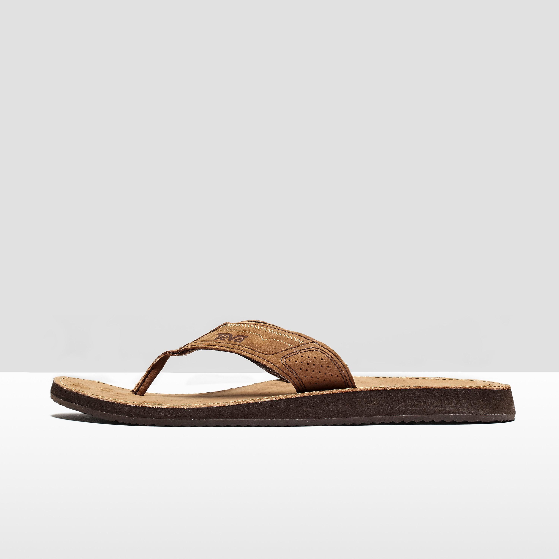 Teva BENSON BROWN Men's Sandal