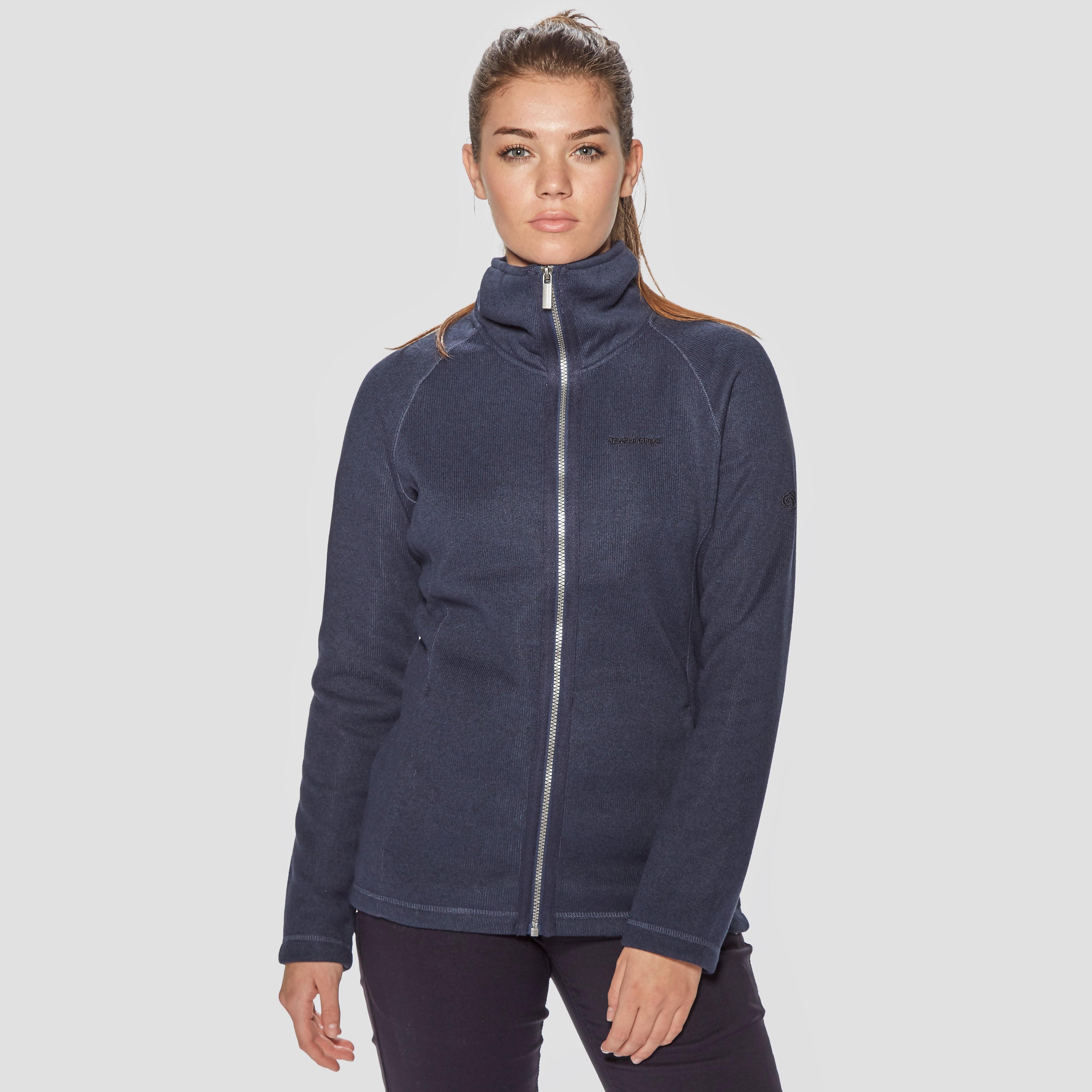 Craghoppers Kerris Full Zip Women's Fleece
