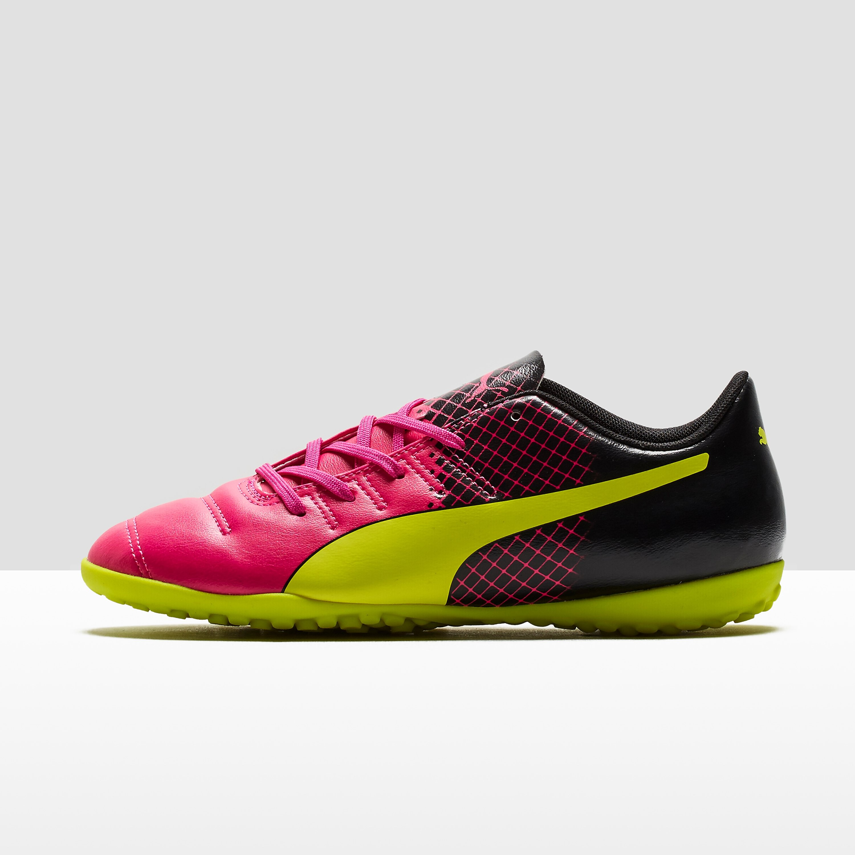 Puma evoPower 4.3 Tricks Turf Training Junior Football Boot